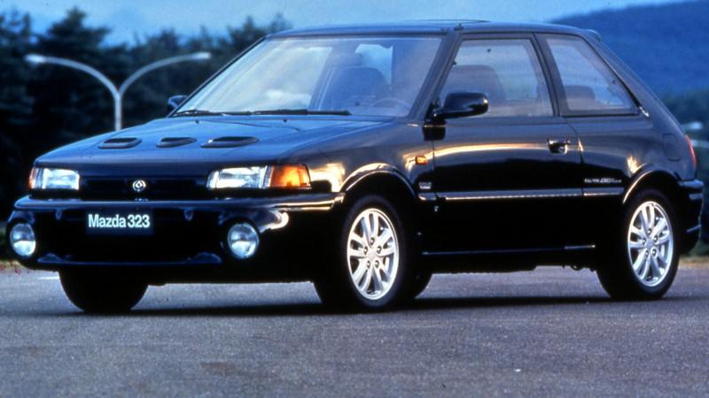 1989-ben érkezett Európába az összkerékhajtású GT-X