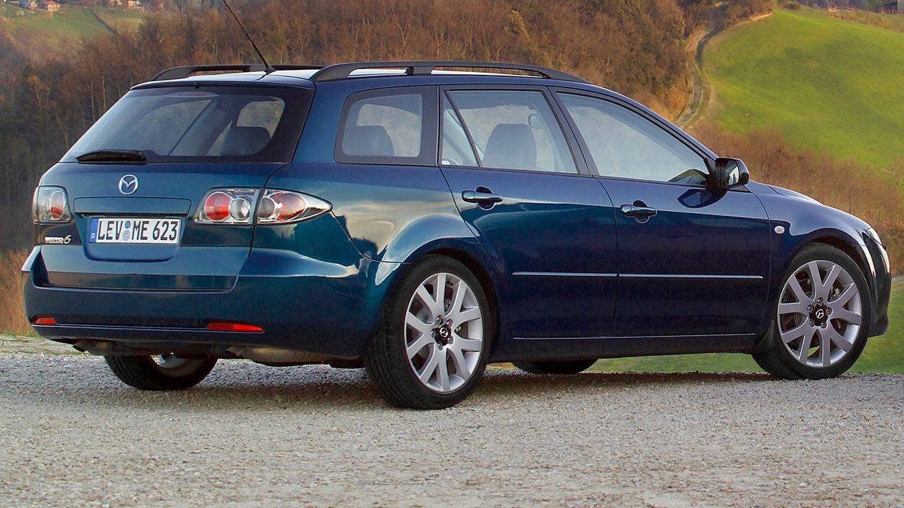 2006 februárjában elkelt az egymilliomodik Mazda6 – ezzel gyorsabban érte el az Atenza e mérföldkövet, mint bármely korábbi Mazda típus