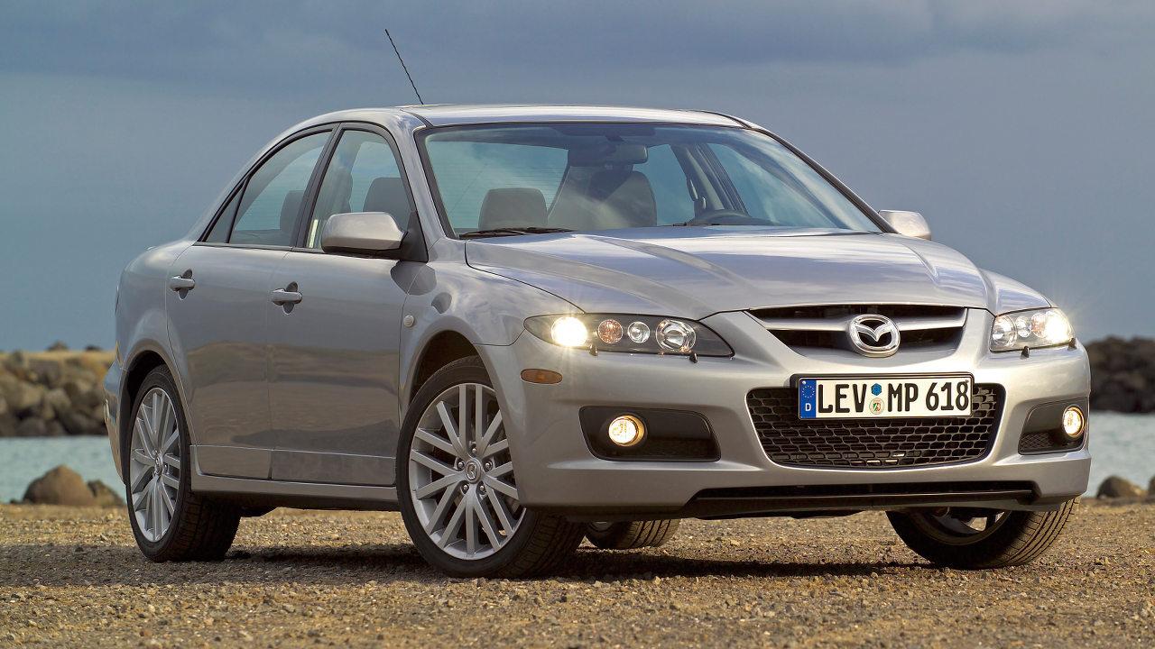 A Mazda6 MPS (USA: Mazdaspeed6, Japán: Mazdaspeed Atenza) gyakorlatilag az első generáció kiváltsága maradt