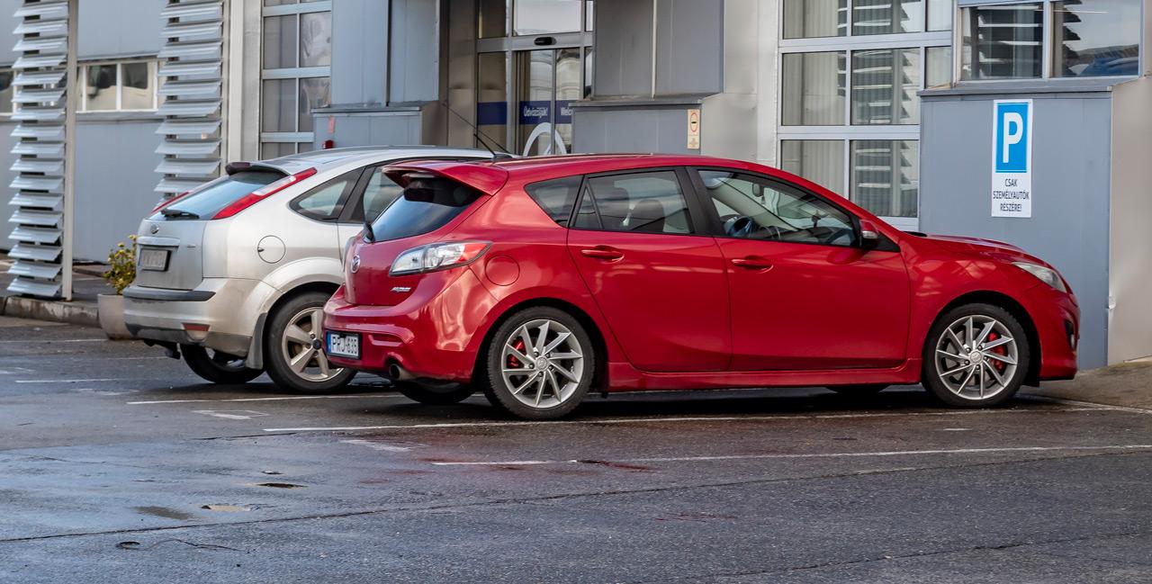 A Mazda3 mostohatestvérének tekinthető Focus még etanolra optimalizált változatban is készült