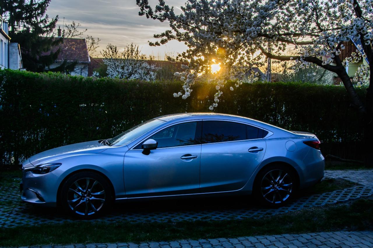 Kétség sem férhet hozzá, hogy a Mazda egyre közelebb kerül a prémium szegmenshez