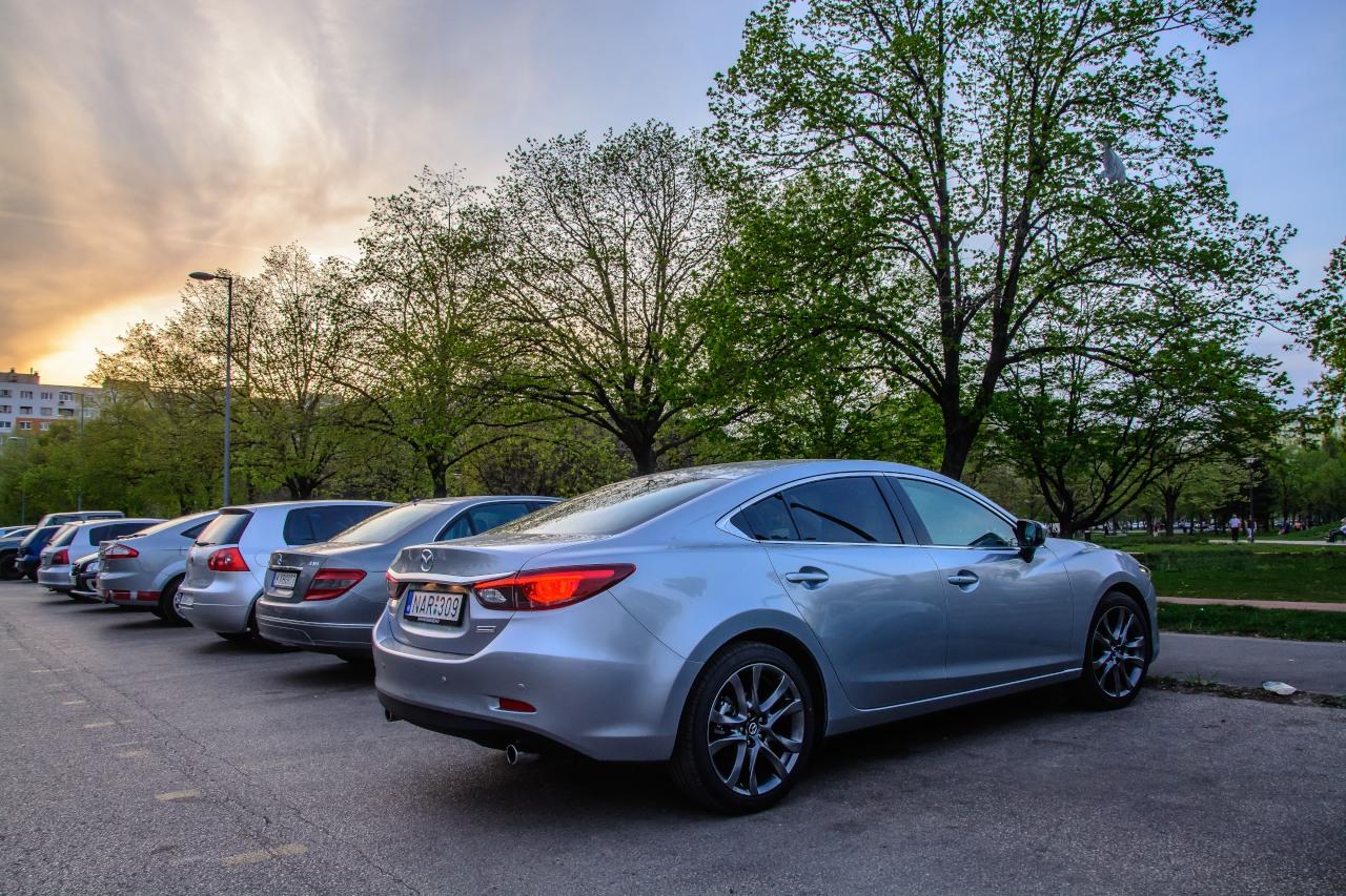 Cél a prémium szegmens: jó úton jár a Mazda
