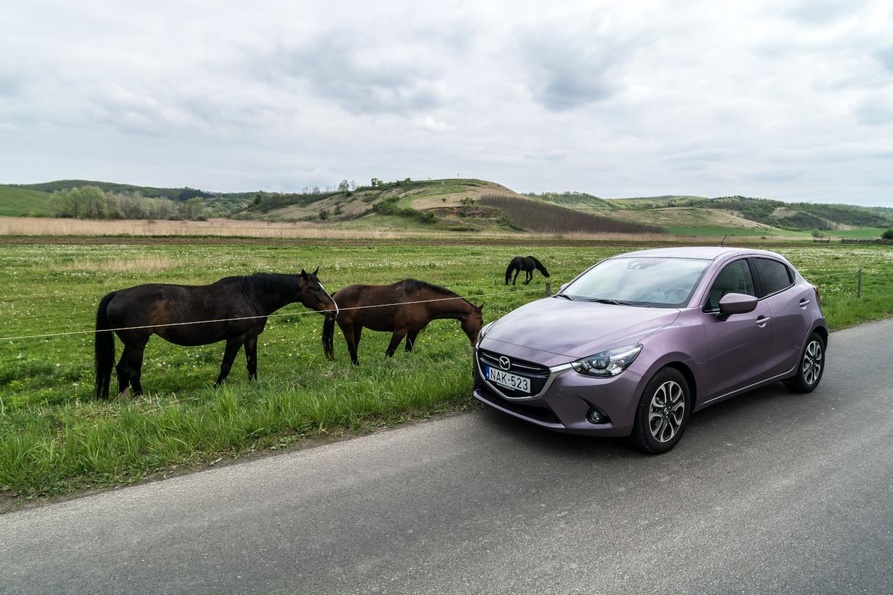 A sikersorozat folytatását joggal várja a Mazda az új típusoktól is