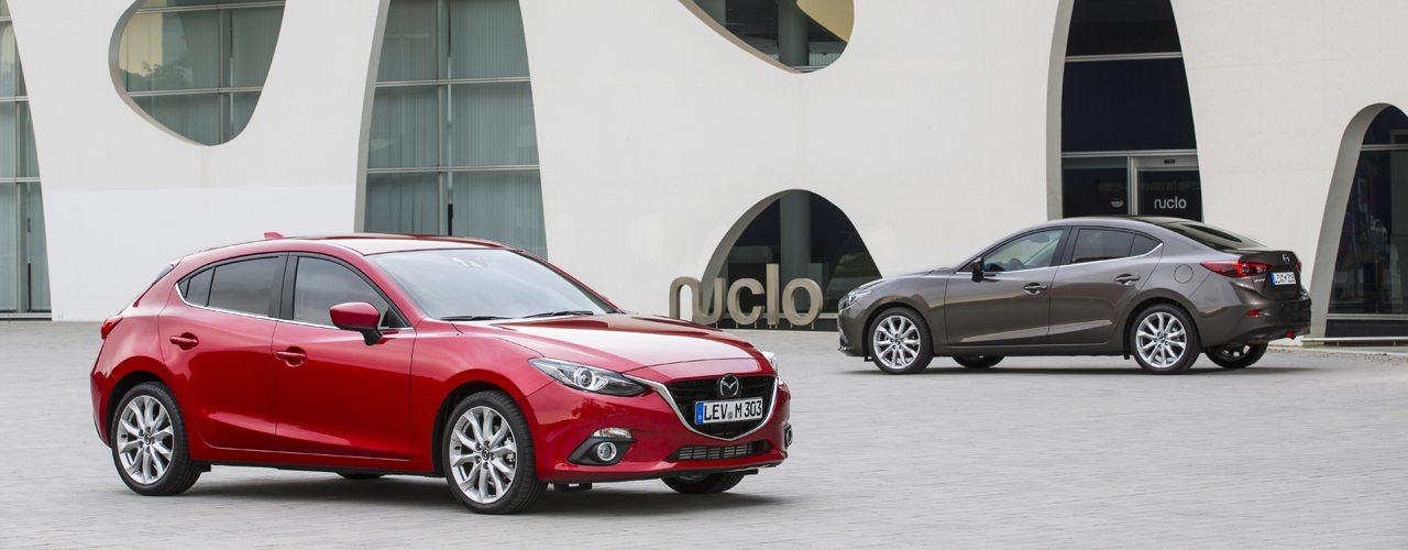 Nem csupán cool, hanem vásárlói szerint izgalmas is a Mazda3