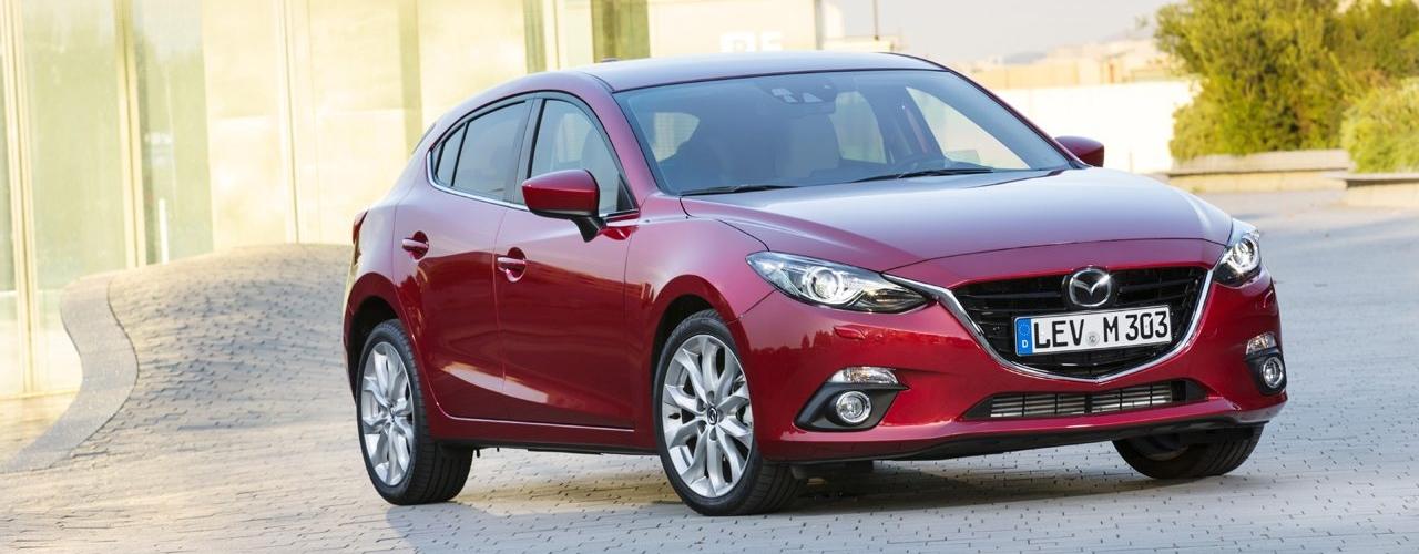 Az ALH mellett egy nagy pontosságú helymeghatározóval és a közlekedésbiztonság érdekében a vezető állapotát figyelő rendszerrel ellátott speciális Mazda3 modellt is kiállított a Mazda a CEATEC kiállításon