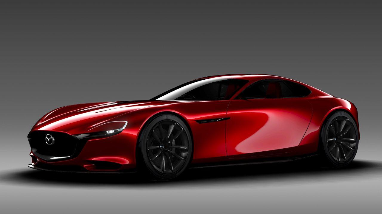 Vajon mikor kínál ismét Wankel-motoros típust a Mazda?