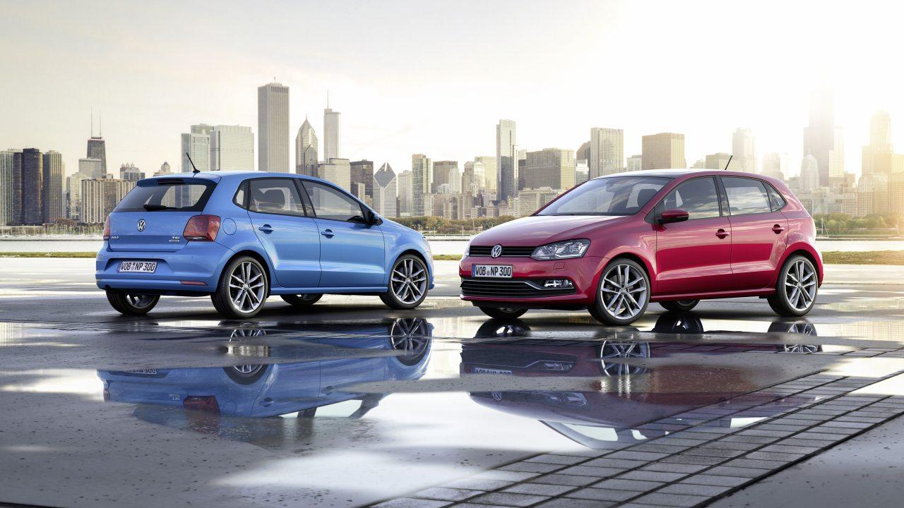 """Modellpalettája miatt a Volkswagen Polo """"alakítható"""" leginkább az új Mazda2-vel összevethetővé"""