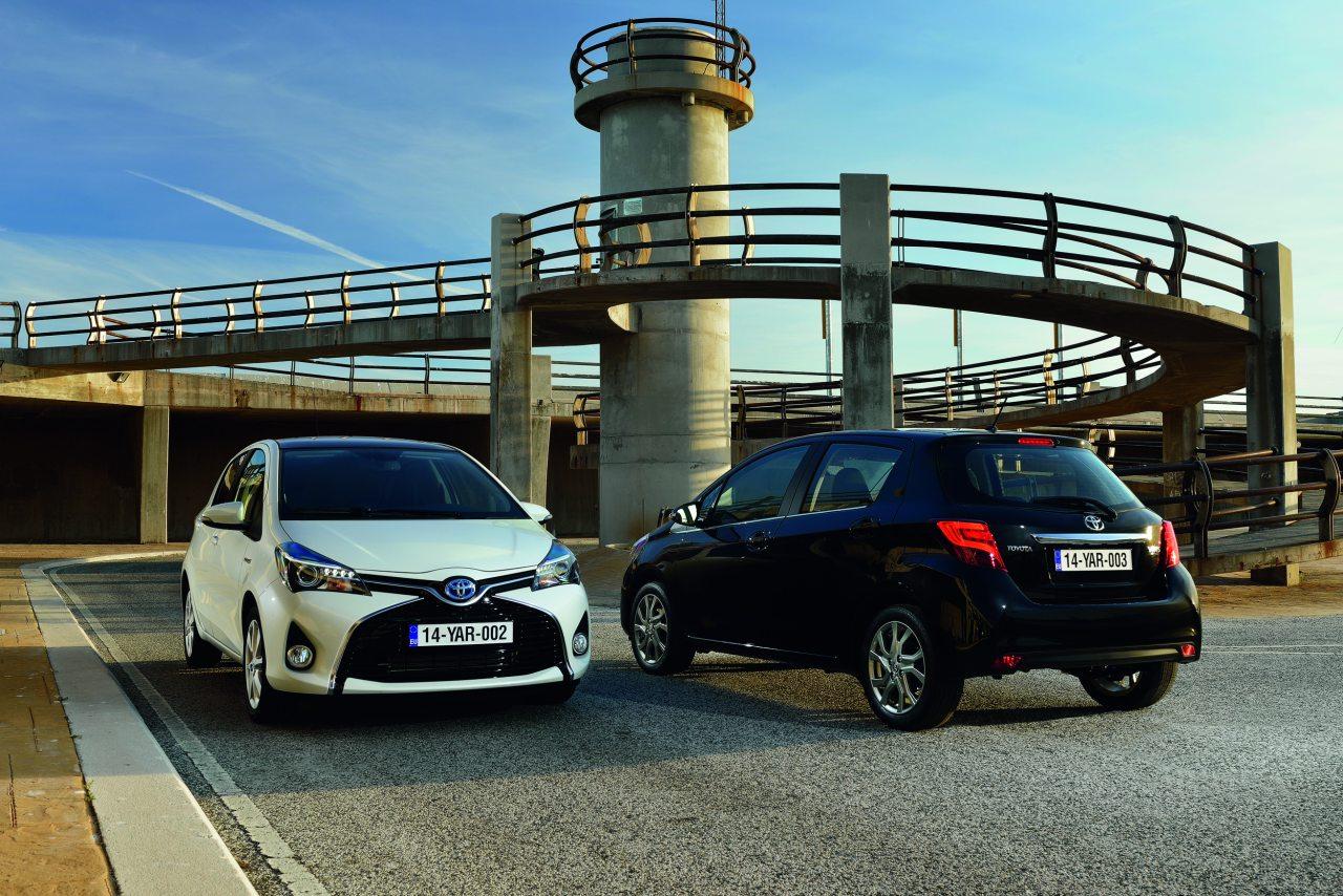 A Toyota Yaris motorterébe nem kerülhet kilencven lóerősnél erősebb dízelmotor, hasonlóan a Polóhoz