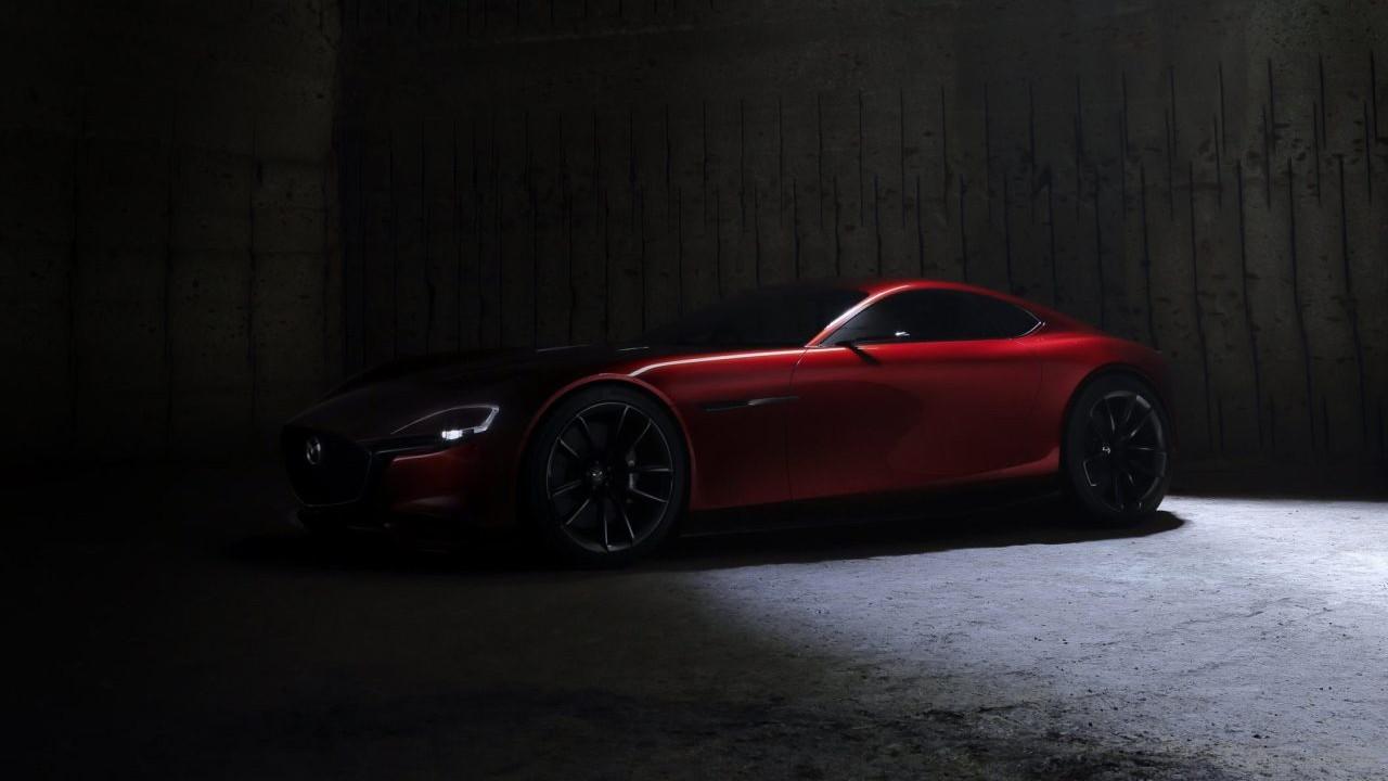 Alig várjuk már, hogy 2020-ban századik születésnapját ünnepelhesse a Mazda – hát persze, hogy az új Wankel-motoros típusával